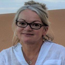 Linda Brumfitt