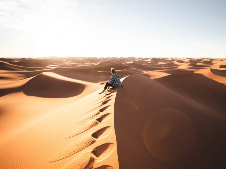 Best Image 5 | Walking with Nomads