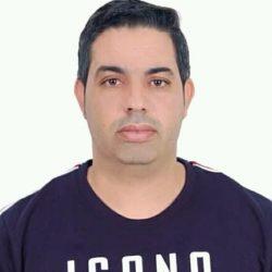 Hicham Rif Coordinator