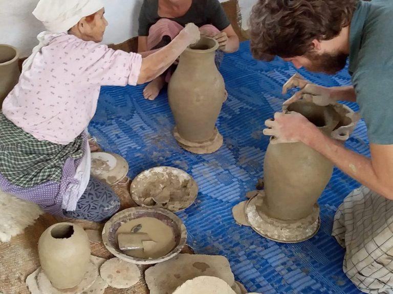 pottery aicha son fb page