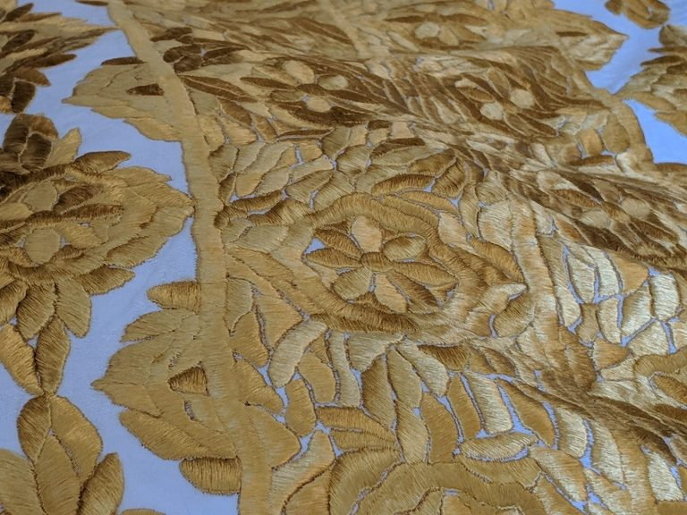 sefrou embroidery Credit LB
