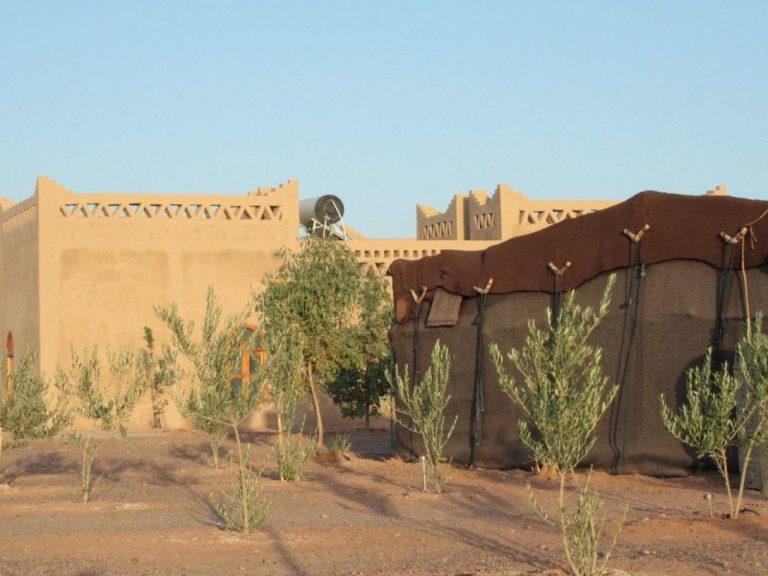 tissardmine accommodation