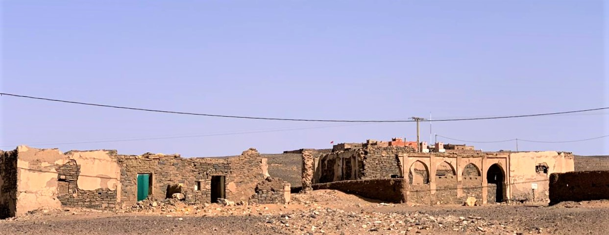Mifis Abandoned Village 2